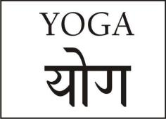 yoga sansk